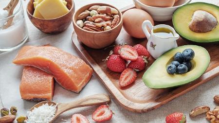 Dieta cetogenica quais alimentos permitidos