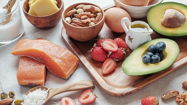 Legumes na dieta cetogenica