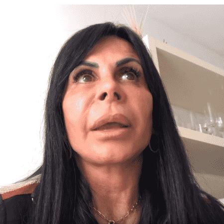 Gretchen fala de traição em seu canal no YouTube - Reprodução/YouTube