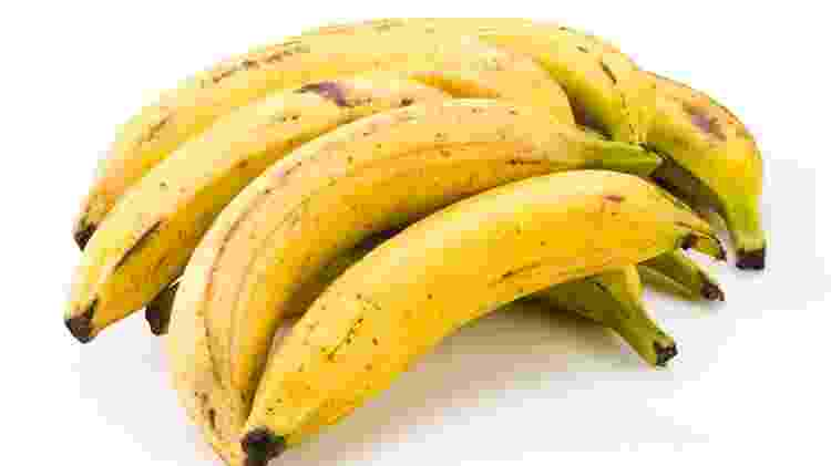 Banana - iStock - iStock