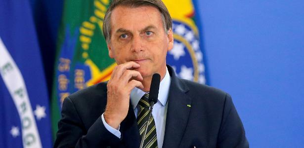 Decreto publicado todo final de ano   Bolsonaro diz que indulto natalino deve incluir policiais: 'Vai ter sim'