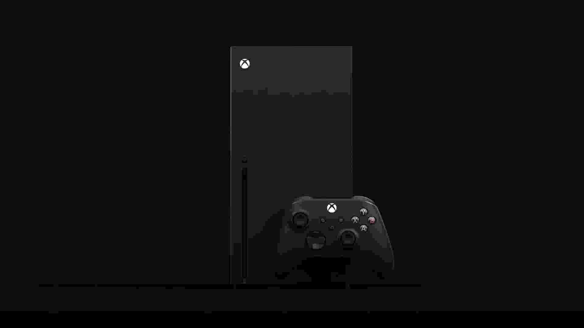 Xbox Series X - Divulgação