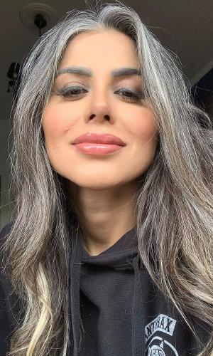 Vanessa Mesquita fez desabafo nas redes sociais