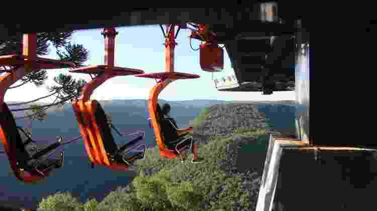 skyglass - Luciano Nagel/UOL - Luciano Nagel/UOL