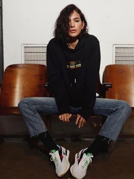 A atriz Bruna Marquezine, 25, é da chamada Geração Z - Reprodução/Instagram