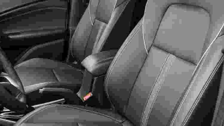 Chevrolet Tracker 2022 - Divulgação - Divulgação