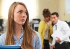 Já sofreu uma injustiça no trabalho? Veja 5 dicas para lidar com a situação - Getty Images