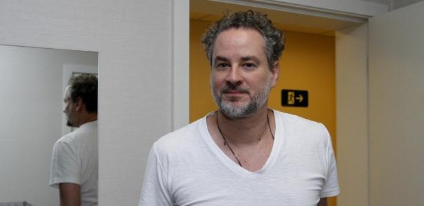 Dan Stulbach no Teatro do Masp, em São Paulo - Paduardo/Phabrica de Imagens