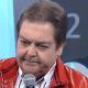 Após frase polêmica, Faustão se explica e discute violência contra mulher - Reprodução/TV Globo