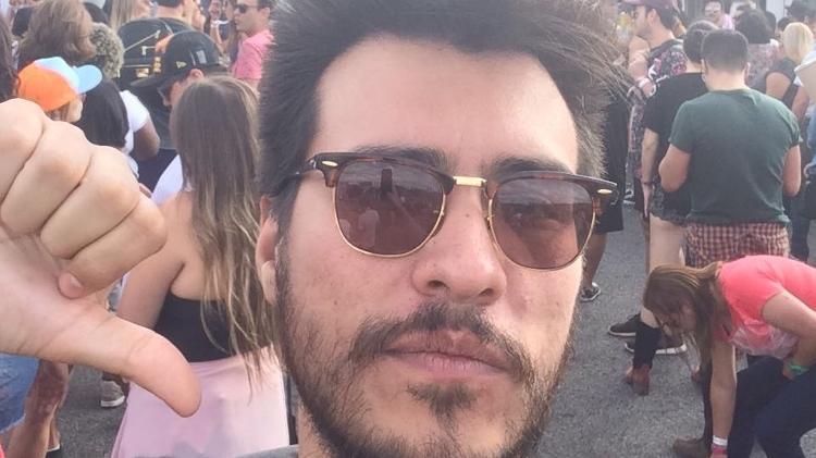Tiago Dias / UOL