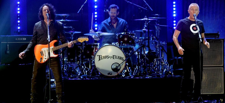 Tears For Fears é atração confirmada no Rock in Rio e toca na mesma noite que Bon Jovi e Alter Bridge - Kevin Winter/Getty Images
