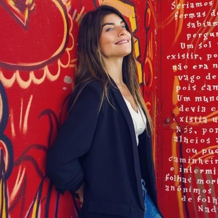 Ex-Malhação Joana Balaguer  - Divulgação