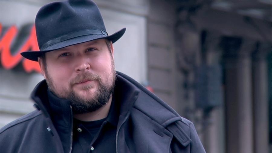 """Markus """"Notch"""" Persson, que recebeu US$ 2,5 bilhões após vender """"Minecraft"""" e o estúdio Mojang para a Microsoft - Reprodução"""