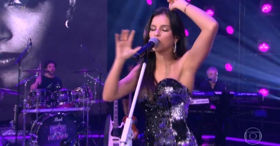 "Mariana Rios, finalista do ""Popstar"""