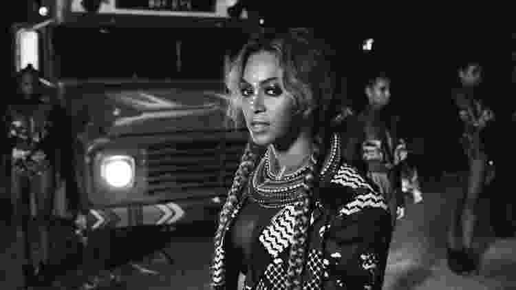Beyonce - Reprodução/YouTube - Reprodução/YouTube