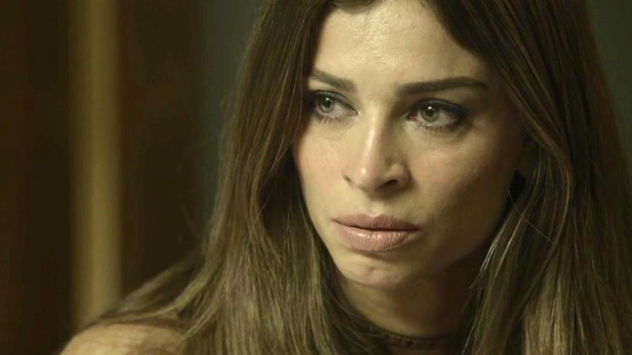 """Em """"O Outro Lado do Paraíso"""", Lívia diz para a mãe que quer o bebê de Clara para ela - Reprodução/Gshow"""