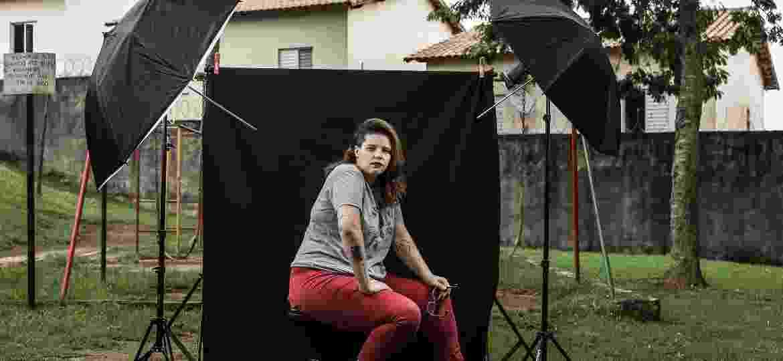 Keiny Andrade/UOL