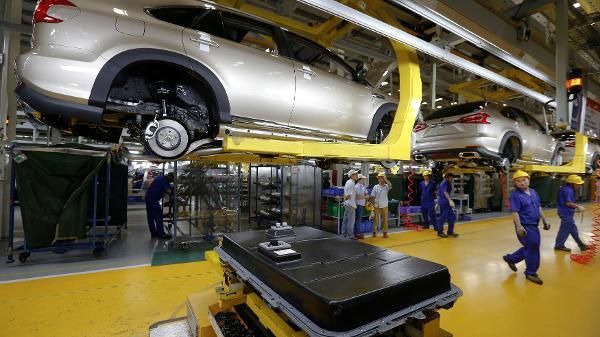 BYD: maior fabricante de carros elétricos em nada se parece com a Tesla