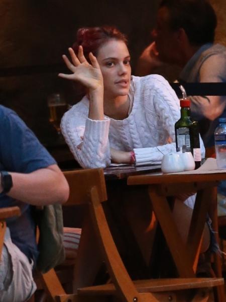 A atriz Laura Neiva - Thiago Martins/AGNews