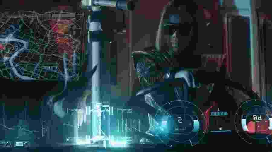 """Ludmilla em cena do clipe """"Jogando Sujo"""" - Reprodução"""