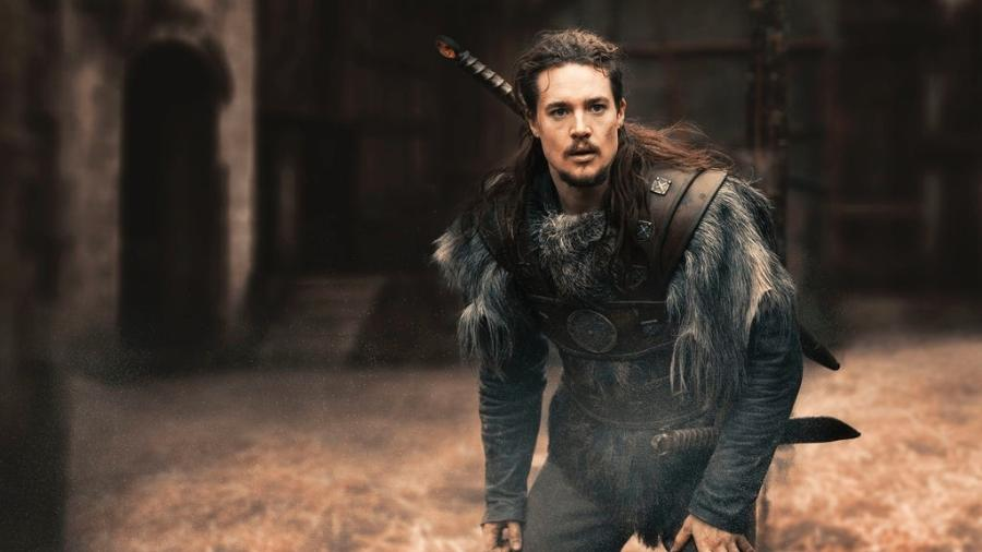 "Cena de ""The Last Kingdom"" - Divulgação/Netflix"