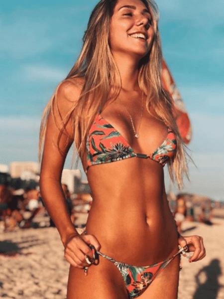 Carolina Portaluppi - Reprodução/Instagram