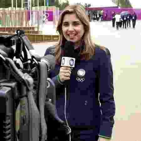 Mylena Ciribelli - RecordTV - RecordTV