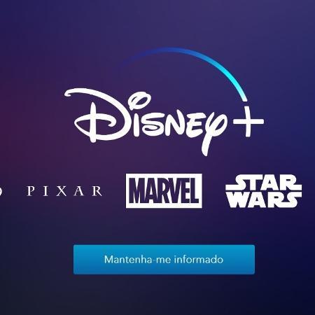 Disney+ chega em 2020 - Reprodução