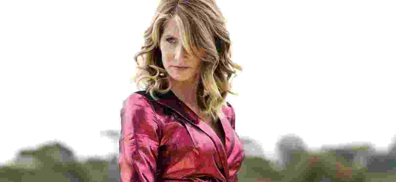 Laura Dern vive Renata Klein na segunda temporada de Big Little Lies - Divulgação