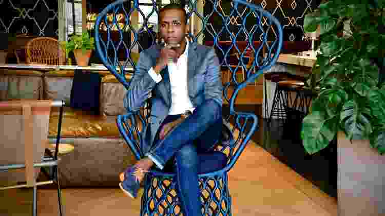 """""""O empreendedor negro tem crédito negado três vezes mais do que o branco"""", afirma Sérgio All - Divulgação/Conta Black"""
