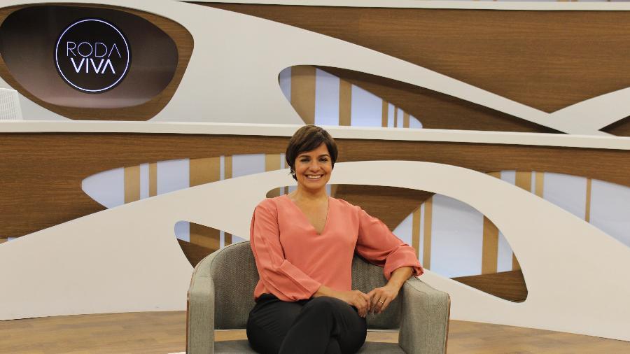 Vera Magalhães - TV Cultura