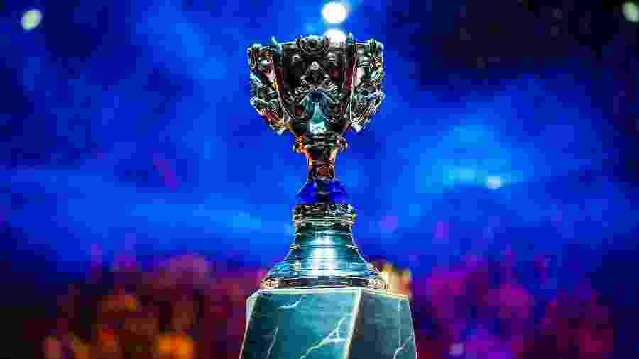 A LEC será o segundo campeonato no calendário oficial, logo depois começam o CBLoL e a LCS - Divulgação/LolEsports