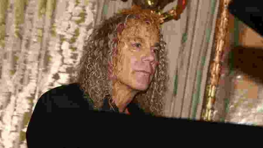 David Bryan, do Bon Jovi - Bruce Glikas/WireImage