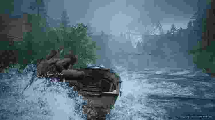 The Last of Us Part II - Divulgação/Sony - Divulgação/Sony