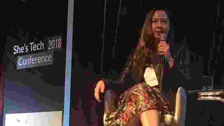 Andrea Motta - Arquivo Pessoal - Arquivo Pessoal