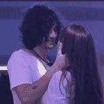 BBB 21: Web reage a beijo de Fiuk e Thaís - Reprodução/Globoplay
