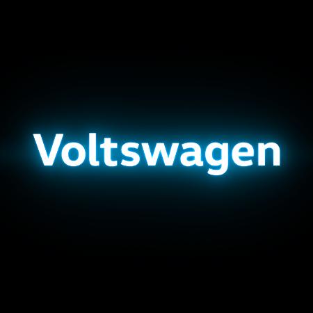 """Fake news: Volkswagen não mudou de nome para """"Voltswagen"""" nos EUA - Divulgação"""