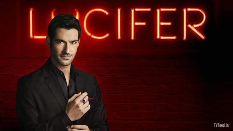 Tom Ellis interpreta Lucifer em série da Netflix - Divulgação