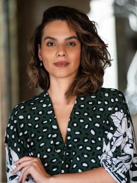 A infectologista mineira Luana Araújo foi convocada a depor na CPI da Covid após ter sido desligada de função no Ministério da Saúde - Reprodução
