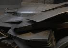 """Vídeo mostra detalhes do novo Batmóvel usado em """"Batman vs Superman"""" - Divulgação Warner Bros."""