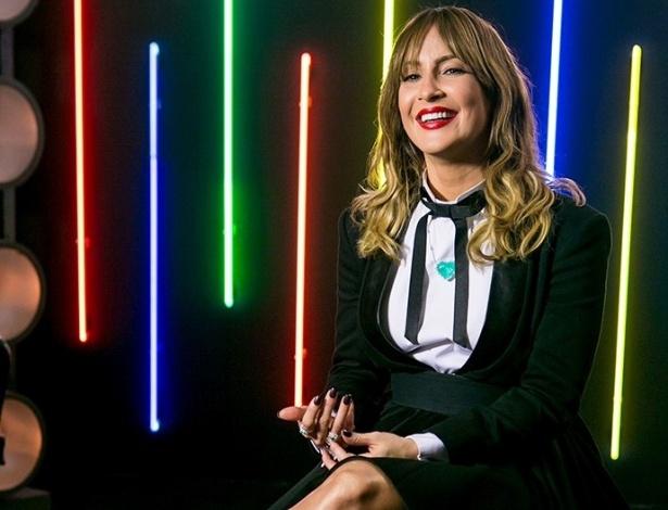 """Claudia Leitte na segunda temporada do """"The Voice Brasil"""" - Divulgação TV Globo"""