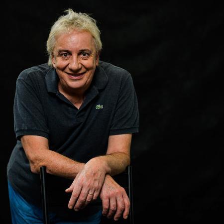O ator Marco Nanini - André Lobo/UOL