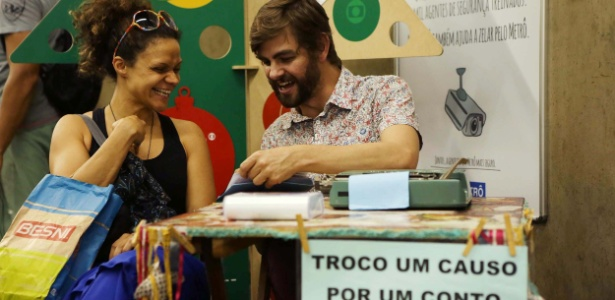 Edição passada do Arte na Rua - Divulgação