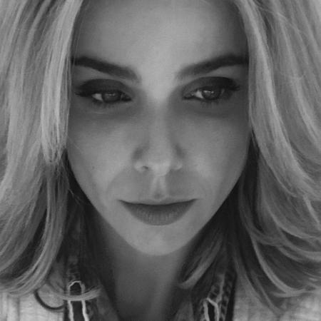 """Débora Falabella surge loira para """"A Força do Querer"""" - Reprodução/Instagram"""