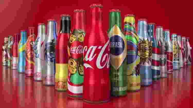 Divulgação/The Coca-Cola Company