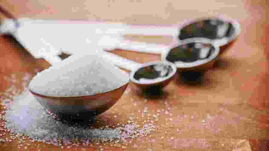 Redução de açúcar tem como objetivo diminuir obesidade e doenças crônicas - iStock