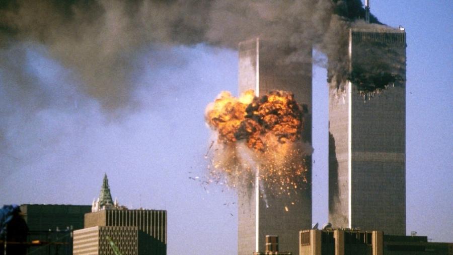 Atentados de 11/09/01 - Reuters