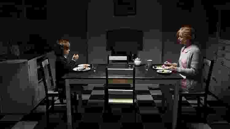 """Cena do filme """"O Babadook"""" - Reprodução - Reprodução"""