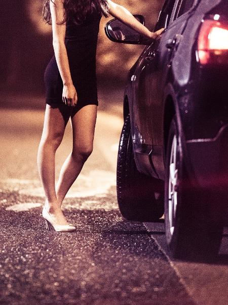 Prostituição - iStock