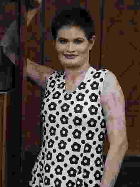 Maiara Mendes - Acervo pessoal - Acervo pessoal